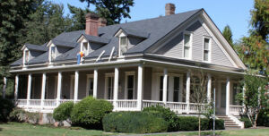 Residential Gutters